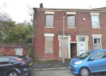 2 bed end terrace house for sale in George Street, Frenchwood, Preston, Lancashire PR1