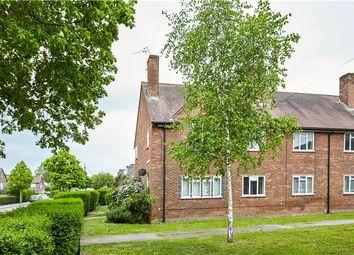 Thumbnail 1 bedroom maisonette for sale in Dover House Road, London