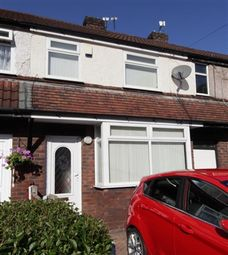 Thumbnail 2 bedroom property to rent in Glenbrook Road, Manchester