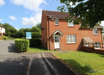 3 bed semi-detached house for sale in Kingfisher Close, Torquay TQ2