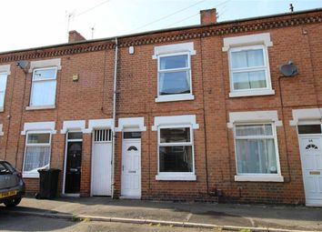 Thumbnail 2 bedroom terraced house for sale in Westbury Street, Derby