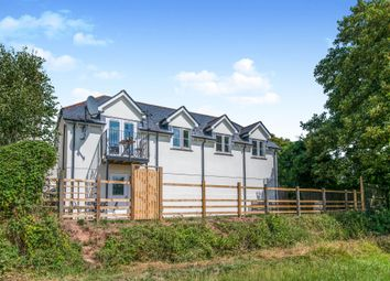 Thumbnail 2 bed detached house for sale in Green Acre, Halberton, Tiverton