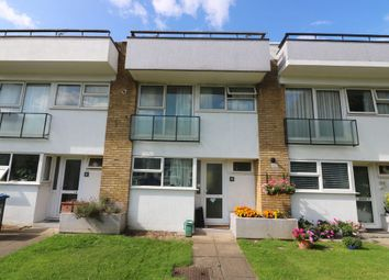 Thumbnail 5 bed terraced house for sale in Runnymede Court, Egham