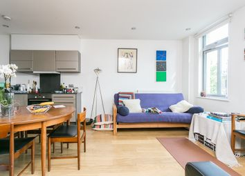 Thumbnail 1 bed flat to rent in Salton Square, London