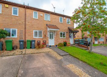 2 bed terraced house for sale in Bryn Haidd, Cardiff CF23