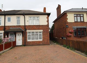 Thumbnail 3 bed semi-detached house to rent in Brettell Lane, Brierley Hill