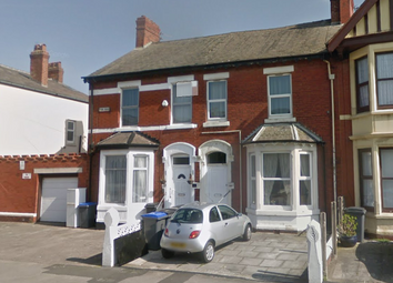 Thumbnail Block of flats for sale in Park Road, Blackpool