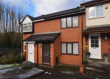 Thumbnail Terraced house for sale in St. Marks Street, Dukinfield