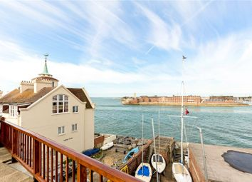 Thumbnail 4 bed terraced house for sale in Tower Street, Portsmouth, Hampshire