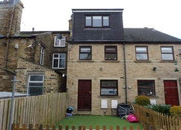 Thumbnail 3 bed semi-detached house for sale in New Line, Greengates, Bradford