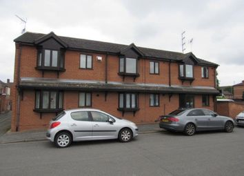 Thumbnail 1 bed flat to rent in King Street, Gainsborough