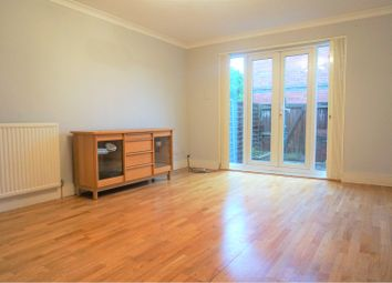 Thumbnail 2 bed terraced house to rent in Brudenell Road, Tooting