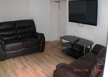 Thumbnail 6 bed terraced house to rent in Bower Road, Sheffield