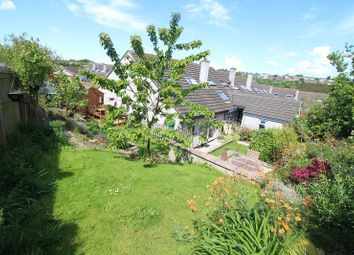 Thumbnail 3 bed end terrace house for sale in Heol Derwen, Merlins Bridge, Haverfordwest, Pembrokeshire.