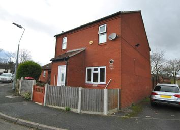 Thumbnail 3 bed end terrace house for sale in Radnor Court, Leegomery, Telford, Shropshire