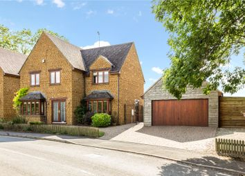 4 bed detached house for sale in Warwick Road, Upper Boddington, Daventry, Northamptonshire NN11