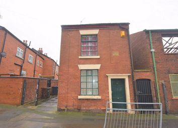 2 bed detached house for sale in Ryecroft Street, Ashton-Under-Lyne OL7