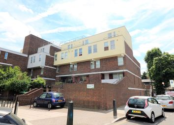 Thumbnail 1 bed maisonette for sale in Upper Gulland Walk, London