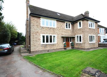 Thumbnail 5 bed detached house to rent in Burton Road, Finedon
