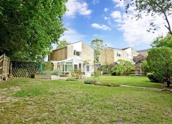 Thumbnail 3 bed detached house for sale in Wrights Close, Tenterden, Kent
