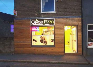 Thumbnail Retail premises for sale in Wellington Road, Bollington, Macclesfield