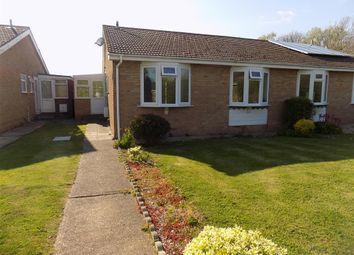 Thumbnail 2 bed bungalow to rent in Tolkien Road, Eastbourne