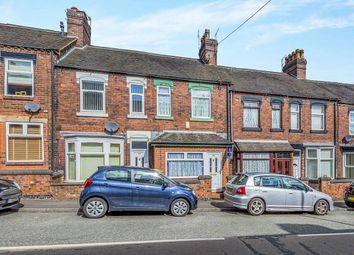 Thumbnail 2 bed terraced house for sale in Birches Head Road, Birches Head, Stoke-On-Trent