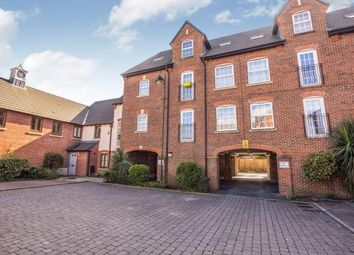 Thumbnail 2 bed flat for sale in Cordwainers Court, Buckshaw Village, Chorley, Lancashire