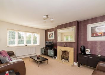 Thumbnail 4 bed bungalow for sale in Park View Road, Sutton Coldfield