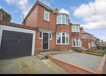 3 bed semi-detached house for sale in Stamfordham Road, Westerhope, Newcastle Upon Tyne NE5