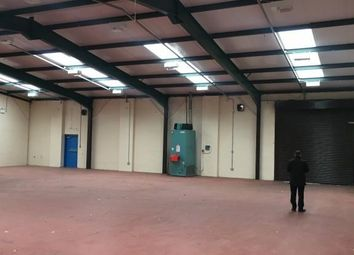 Light industrial to let in 3, Fyne Avenue, Righead Industrial Estate, Bellshill ML4