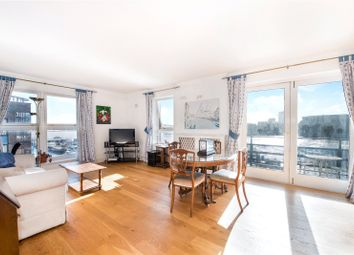 Thumbnail 3 bed flat for sale in Tower Bridge Wharf, 86 St. Katharines Way, London