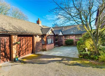 Thumbnail 4 bed detached bungalow for sale in Barley Brook Meadow, Bolton