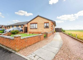 Thumbnail 2 bed bungalow for sale in Banks View, Airth, Falkirk