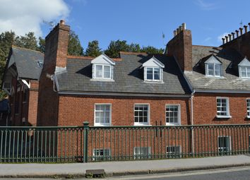Thumbnail 1 bed duplex for sale in 17 Lower North Street, Exeter