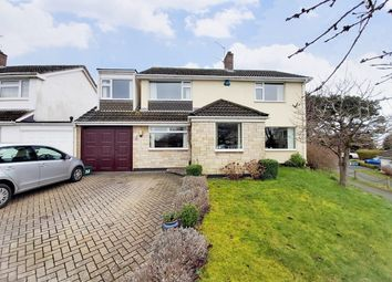 4 bed detached house for sale in Nore Park Drive, Portishead BS20