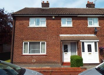 Thumbnail 3 bed end terrace house for sale in Lulworth Road, Fulwood, Preston, Lancashire