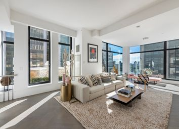 Thumbnail 3 bed apartment for sale in 101 Wall St, New York, Ny 10005, Usa