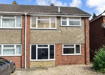 Thumbnail 3 bed semi-detached house for sale in New Town Street, Canterbury, Kent