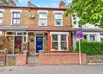 Thumbnail 3 bed terraced house for sale in Kemerton Road, Croydon