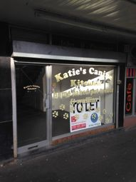 Thumbnail Retail premises to let in Blackwell Street, The Swan Centre, Kidderminster