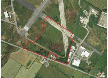 Thumbnail Land for sale in Mona Industrial Park, Gwalchmai, Holyhead
