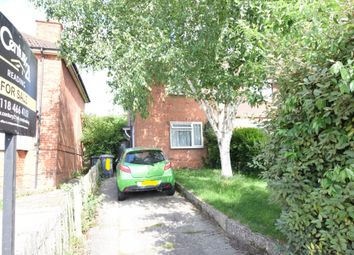 Thumbnail 2 bedroom terraced house for sale in Northumberland Avenue, Reading
