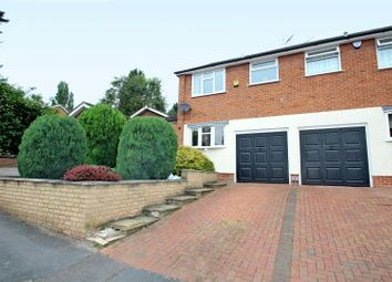 Thumbnail 3 bed semi-detached house for sale in Mays Avenue, Carlton, Nottingham