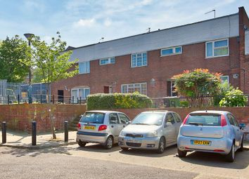 4 bed terraced house for sale in Rickard Close, London SW2