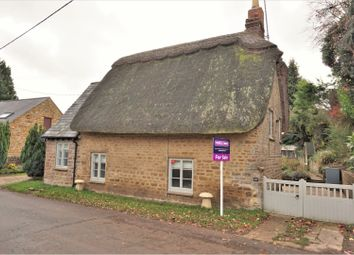 Thumbnail 2 bed property for sale in Thorpe Road, Banbury