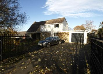 Thumbnail 3 bed detached house for sale in Cooper Lane, Hoylandswaine, Sheffield