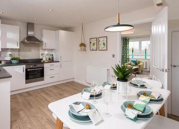 "Thumbnail 3 bed terraced house for sale in ""Maidstone"" at Inglewhite Road, Longridge, Preston"