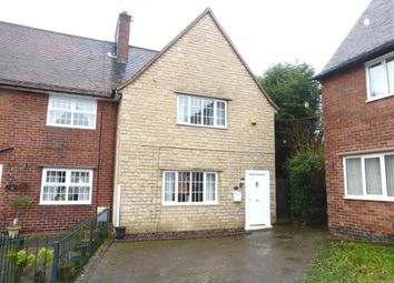 Thumbnail 3 bedroom semi-detached house to rent in Woodview, Renishaw, Sheffield