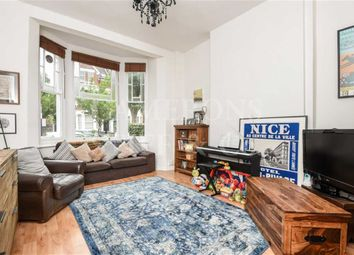 Thumbnail 2 bedroom flat for sale in Callcott Road, Queens Park, London